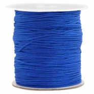 Hilo macramé 1.0mm azul Egyptian