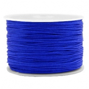 Hilo macramé 1.0mm azul royal
