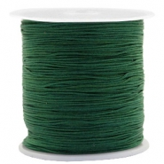 Hilo macramé 0.5mm verde Atlantic intenso