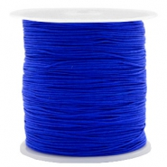 Hilo macramé 0.5mm azul royal