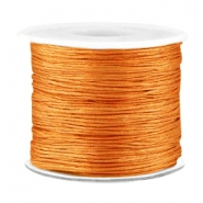 Hilo macramé 0.7mm marrón cobrizo claro